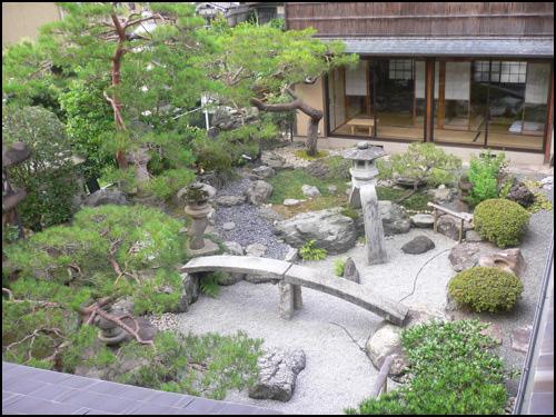 Giardini zen for Giardini giapponesi milano